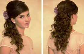 gatsby hairstyles for long hair 100 delightful prom hairstyles ideas haircuts design trends
