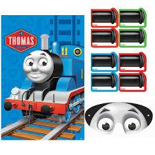 141 thomas tank engine birthday free printables