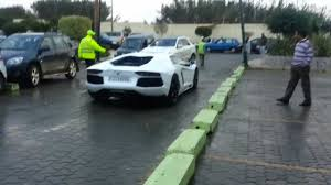 lamborghini aventador rev lamborghini aventador start up and rev in morocco