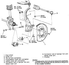 nissan altima lower control arm repair guides front suspension knuckle autozone com