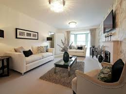 New Homes Decorated Models New Homes Decoration Ideas 10 Decorating Ideas Spotted In A Model