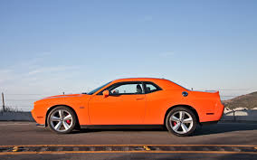 chrysler ceo auctions customized dodge challenger srt8 for charity