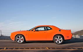 Dodge Challenger Orange - win a racing inspired dodge challenger srt8 392 from pennzoil