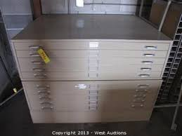 west auctions sheet metal equipment from heating and air workshop