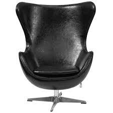 Boston Swivel Chair by Leather Chair Boston Furniture