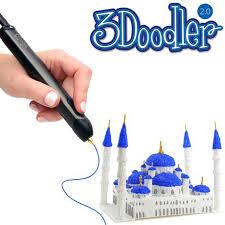 3doodler 2 0 the world 2 0 printing pen