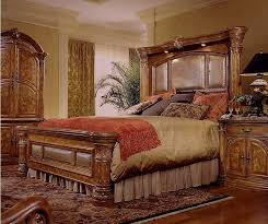 Gorgeous Elegant King Bedroom Sets Alexandria Elegant Solid Wood - King size bedroom set solid wood