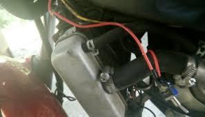 diy pasang klakson denso di motor u2013 gangsar97