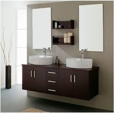 bathroom large bathroom vanity cabinets with black towel and