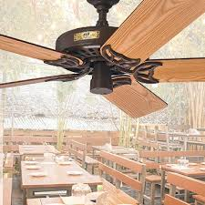 Outdoor Ceiling Fans by Hunter Outdoor Ceiling Fans U0026 Accessories Wet U0026 Damp Rated