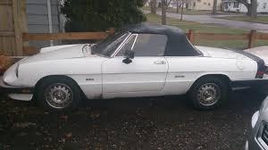 classic curbside classic 1986 alfa romeo spider veloce u2013 a work