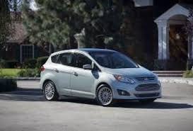 slammed smart car c max ford makes a great car and gets slammed anyway