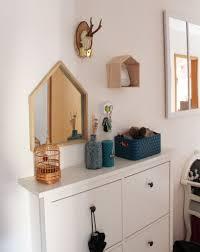 Relooking Salon Avant Apres Décoration Relooking Couloir Entrée Bleu Pétrole Trophée