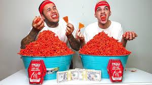 Challenge Lil Moco Cheetos Challenge 10 000 Bet