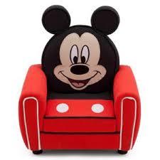 canape mickey fauteuil canapé bébé mickey fauteuil enfant disney minnie