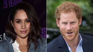 Meghan Markle Prince Harry Actress Meghan Markle Joins Prince Harry For Pal U0027s Jamaican