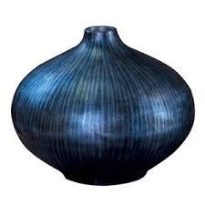 Large Vase With Twigs Modern Floor Vases Allmodern