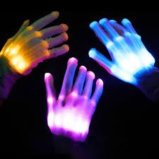 Light Up Gloves Factory Directly Deal Led Gloves Wholesale Light Up Gloves