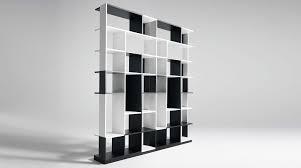 librerie vendita libreria modulare design bifacciale kimono sololibrerie