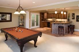 basement house