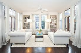 kenwood parkway transitional living room minneapolis by