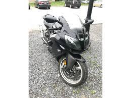 2008 kawasaki zzr 600 beacon ny cycletrader com