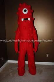 yo gabba gabba brobee toddler costume yo gabba gabba gabba
