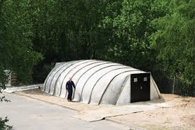 the tent that turns into concrete just add water toronto star
