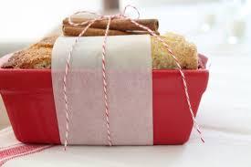 gift ideas for thanksgiving hostess christmas gift idea easy cinnamon bread recipe