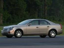 2006 cadillac cts 2006 cadillac cts models trims information and details