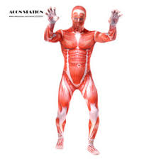 Muscle Man Halloween Costume Muscle Man Costume Muscle Man Halloween Costume Sale