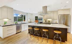 kitchen cabinets open floor plan contemporary kitchen cabinets with open floor plan page 7