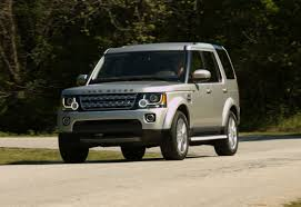 silver range rover 2016 test drive 2016 land rover lr4 hse lux review car pro