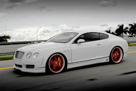 matte red bentley bentley white gallery moibibiki 13