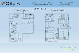 house models at soluna soluna molino boulevard bacoor cavite