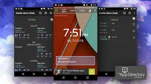 app for android the best alarm clock app for android