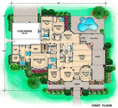 ranch house plans with daylight basement killian hill ranch house plans luxury house plans ranch