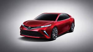 future toyota china u0027s future toyota camry has fun in its name here u0027s the