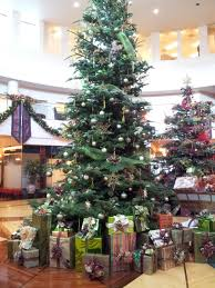 file christmas decorations bank of america financial center