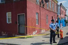 kensington philadelphia crime blocks a guide to stubborn crime in riverwards part one