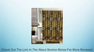 Leopard Bathroom Rug by 18pcs Bath Rug Set Leopard Brown Bathroom Rug Shower Curtain Mat
