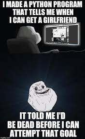 Programer Meme - even programs demotivate me imgflip