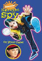 Harriet the Spy - YouTube