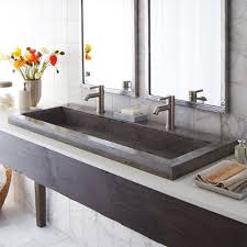 bathroom faucets best trough sinks images on pinterest sink