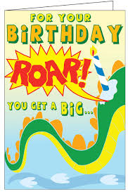 really big greeting cards published in st louis mo
