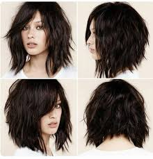 shag haircuts showing back of head 30 stunning shag haircuts in 2016 2017
