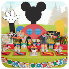mickey mouse clubhouse party mickey mouse mickey mouse party ideas mickey mouse clubhouse