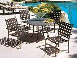 Patio Furniture Costa Mesa by Your Patio Furniture Can Sparkle Like New Again U2013 Orange County