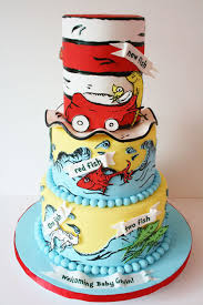 dr seuss cakes baby shower cakes new york dr seuss custom cakes sweet grace