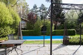 superb villa in frohnau country house style heated outdoor